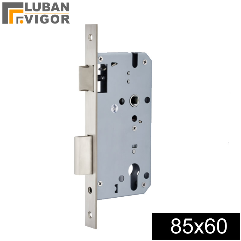 High Quality, Interior Door Lock Body,8560,silent Tongue,Replace Lock Body,lock Parts/accessories