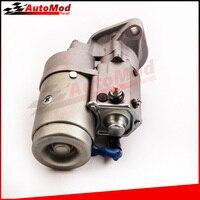 Starter Motor for Toyota HiLux KUN16 KUN26 1KD FTV Turbo Diesel 3L D4D 05 15
