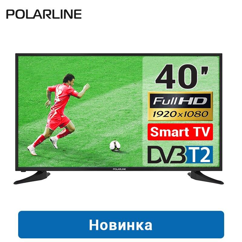 TV LED Polar Line 40 40PL51TC-SM FHD SmartTV newmodel