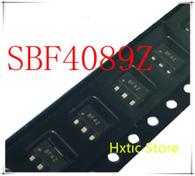 10pcs SBF-4089Z SBF-4089 SBF4089Z  SBF4089 MARKING BF4Z SOT-89 IC