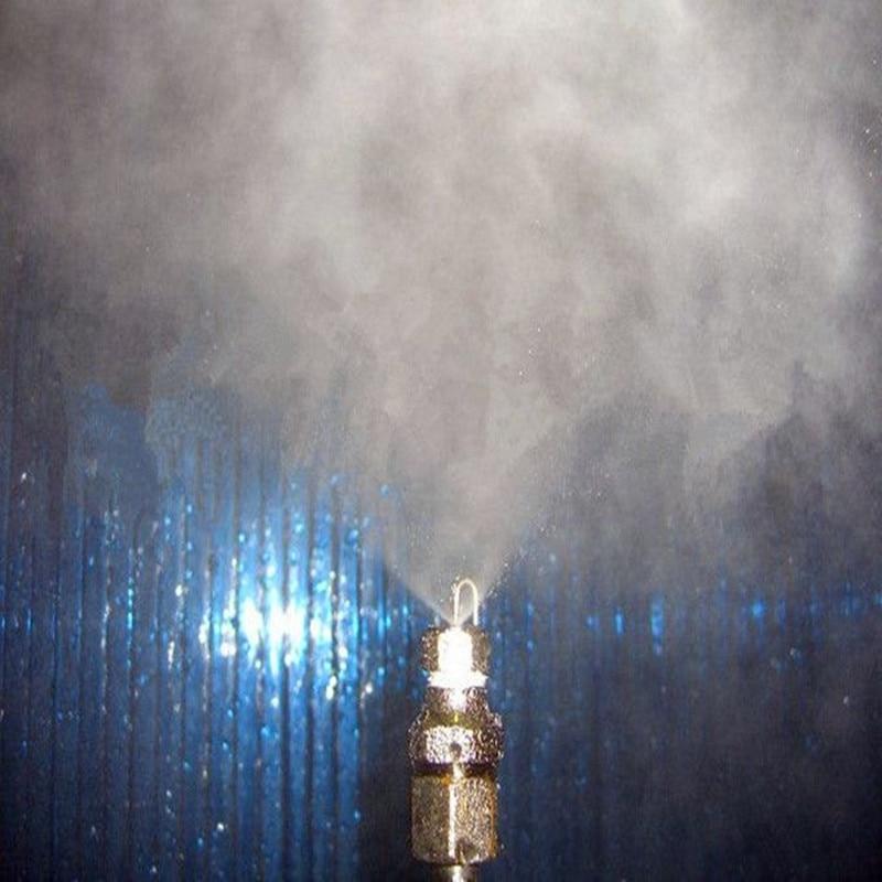 """Anti gocciolamento fine nebbia ugello, ugello di 1/8 """"rube core interferire ugello, ugello di nebbia ugello di nebbia, ad alta pressione nebbia ugello di nebbia-in Spruzzatori da Casa e giardino su  Gruppo 1"""