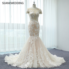 SIJANEWEDDING SIJANE Wedding Dress Party Dress