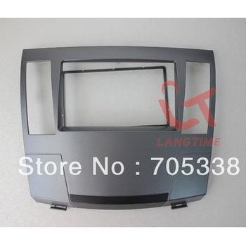 Car refitting DVD frame,DVD panel,Dash Kit,Fascia,Radio Frame,Audio frame for HAIMA RIDER,2DIN