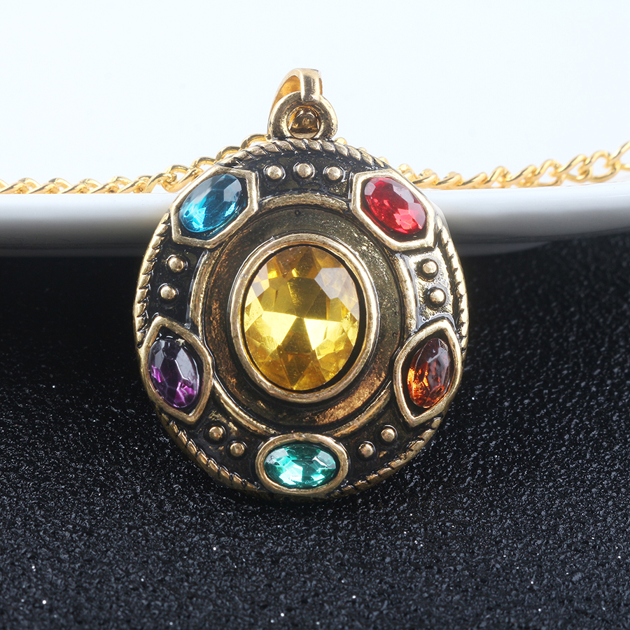 Swarovski authentique collier pendentif creativity circle doré neuf
