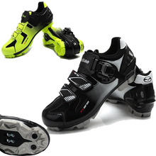 bicycle shoes Athletic Racing Bicycle MTB Cycling Bike Mountain Shoes for Women & Men zapatillas ciclismo mtb SPD mtb shoes