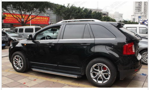 Chrome Under Window Trim Sill Kit For Ford Edge  In Interior Mouldings From Automobiles Motorcycles On Aliexpress Com Alibaba Group