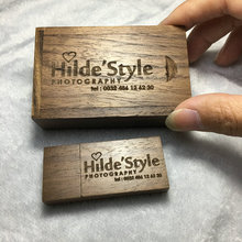 Wooden Usb Stick 4GB 8GB 16GB 32GB Flash Drive Pen Drive
