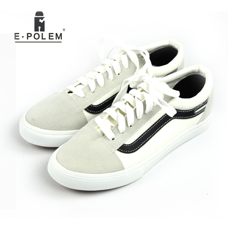 2017 New Fashion Men Casual Canvas Shoes Summer Autumn 4 Color Lace up Breathable Flats Student Shoes Hot Selling 2017 new summer breathable men casual shoes autumn fashion men trainers shoes men s lace up zapatillas deportivas 36 45