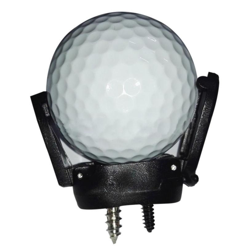 Golf Ball Pick Up Back Saver Claw Put On Putter Grip Retriever Grabber 1pc