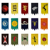 """Game of Thrones"" Banner Flag"