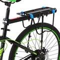 Алюминиевый сплав держатель для горного велосипеда регулируемая стойка для велосипеда задние аксессуары для велосипедной стойки