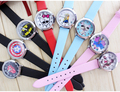 Captain America princess Monster high Despicable me Wrist Quartz Fashion Child Girl Watch Xmas YBX30 1pcs
