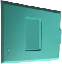 Профессиональный Большой шпатель герметик 90x90x5 мм силиконовый