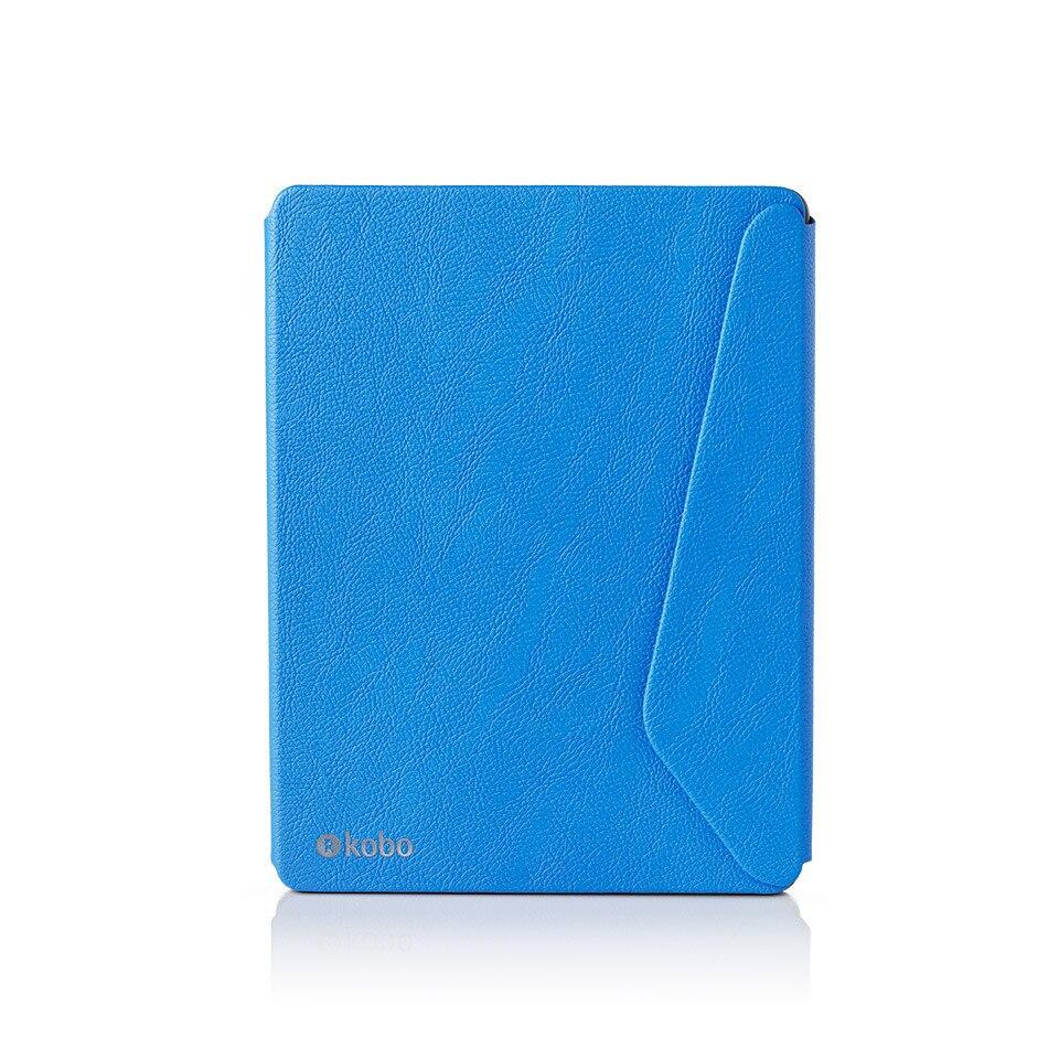 Rakuten Kobo N867-AC-BL-E-PU, Folio, Azul, Kobo, 17,3 cm (6.8