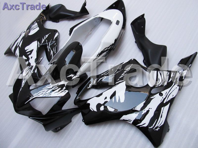 High Quality ABS Plastic For Honda CBR600RR CBR600 CBR 600 F4i 2004-2007 04 05 06 07 Moto Custom Made Motorcycle Fairing Kit for honda cbr600rr 2007 2008 2009 2010 2011 2012 motorbike seat cover cbr 600 rr motorcycle red fairing rear sear cowl cover