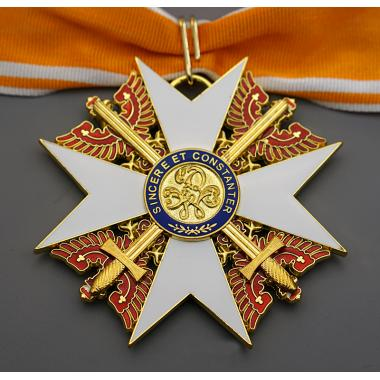 EMD Grand Cross Of The Order Of The Red Eagle With Swords1