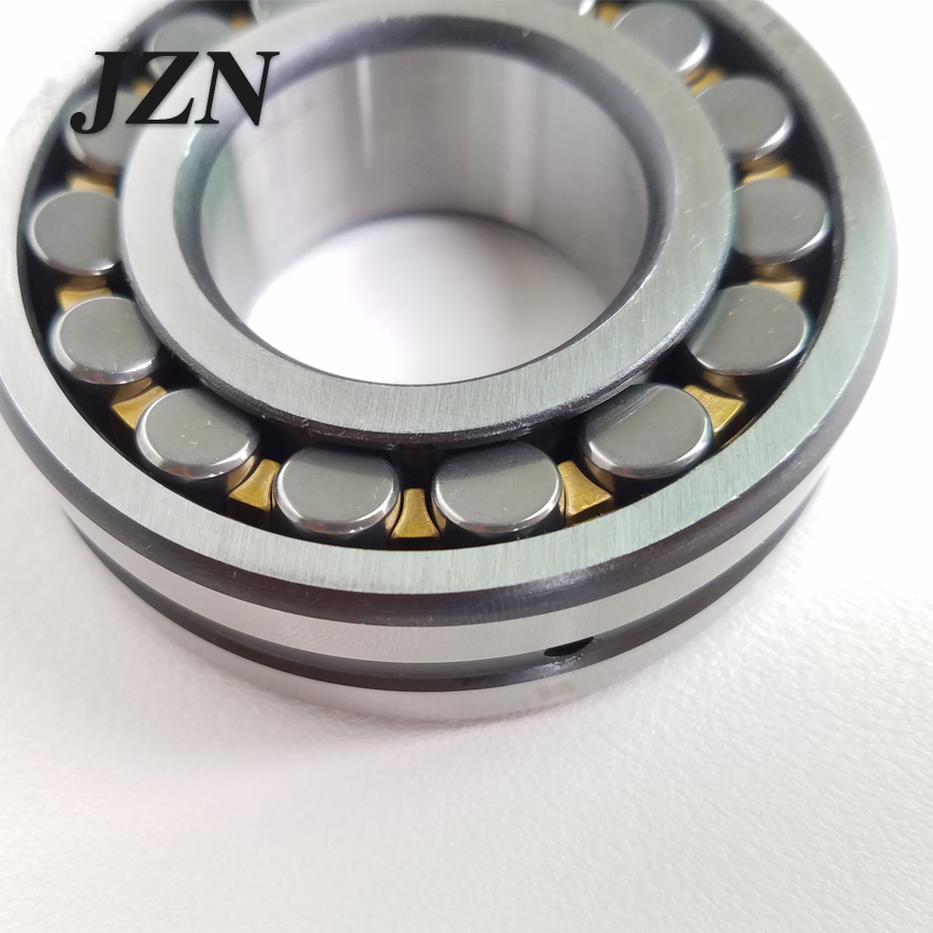 Double Row Spherical Roller Bearings Self-aligning Cylindrical Bore 22316 22317 22318 22320 22322 22324 22326 22328