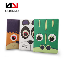 Children cartoon animals case For apple ipad 2 3 4 holster tablet sleeve shockproof durable For all models of ipad(China)