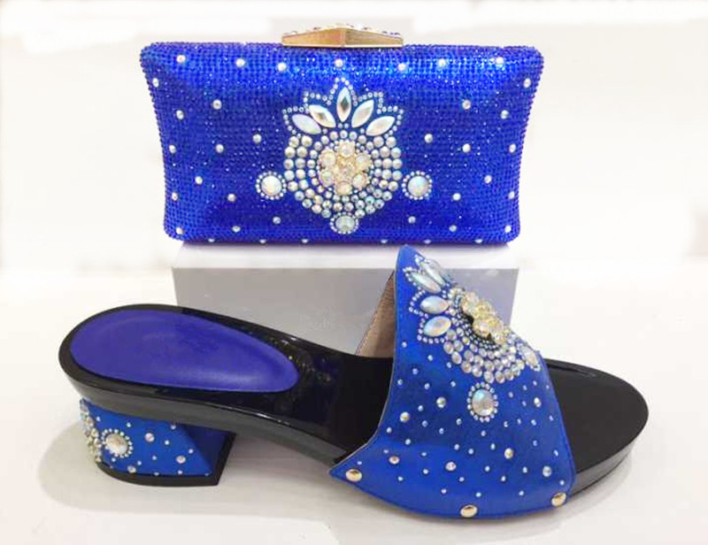 2017 Africa Style Rhinestone Shoes And Bag Set with pearls hotels great escapes africa самые красивые отели африки