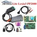 Newest Lite Version Firmware 921815C Lexia3 Diagbox V7.82 For Citroen/Peugeot Auto Diagnosis Scanner Lexia 3 V48 PP2000 V25