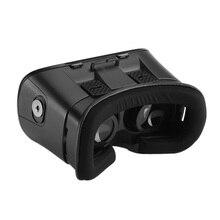 """ส่วนตัวVRความจริงเสมือนแว่นตาแว่นตา3Dภาพยนตร์เกมแว่นตาแม่เหล็กสวิทช์หัว-เมาคาดศีรษะสำหรับ3.5 ~ 6.0 """"โทรศัพท์สมาร์ท"""