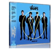2018 Smok Alienígena Marsha New Apressado Eva Rígido Bag Frete Grátis; Van Pus Band: Acordar Os Vampiros Deluxe Edition Cd Álbum de Selo