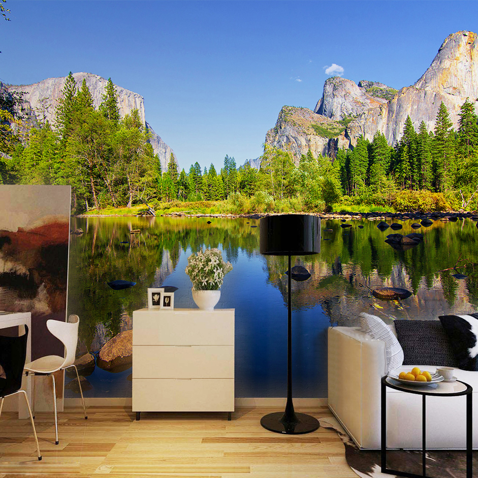 Wall Murals Cheap online get cheap scenic wall mural -aliexpress | alibaba group