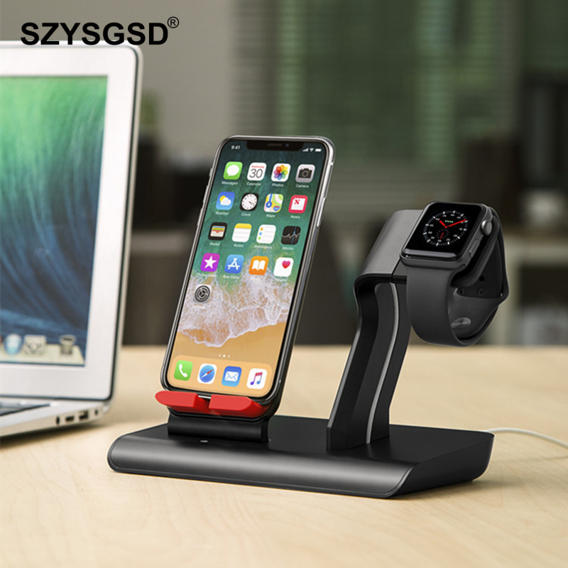 Fast 10W Wireless Charger For iPhone XS XR 8 Fast Wireless