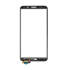 "Image 4 - 5.45"" Y5 2018 Front Panel For Huawei Honor 7A 7S DUA L22 Y5 Prime 2018 DRA L22 Touch Screen Sensor Glass LCD Display Digitizer"