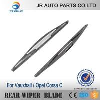 410 Mm Factory Wholesale Car For Vauxhall Opel Vectra C GTS Rear Window Windshield Windscreen Wiper