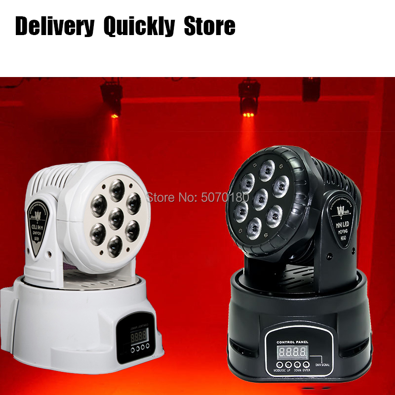 good quality dj led color wash Moving Head light color change work for disco Home entertainment party KTV Night Club Dance