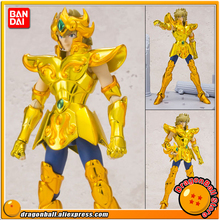 "Anime ""Saint Seiya"" Original BANDAI Tamashii Nations D.D.PANORAMATION / DDP Action Figure   Leo Aiolia  Shishikyuu no Senkou"