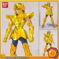 Anime Saint Seiya Original BANDAI Tamashii Nations D.D.PANORAMATION / DDP Action Figure Leo Aiolia Shishikyuu no Senkou