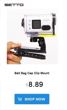 Kit de montagem de cabeça universal para