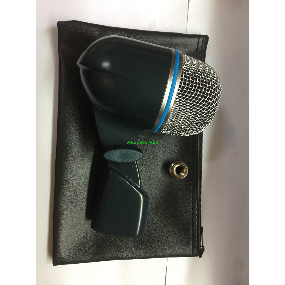 1set BETA 52a KICK DRUM MICROPHONE beta52 beta 52a beta52a 52 beta 52 bass mic