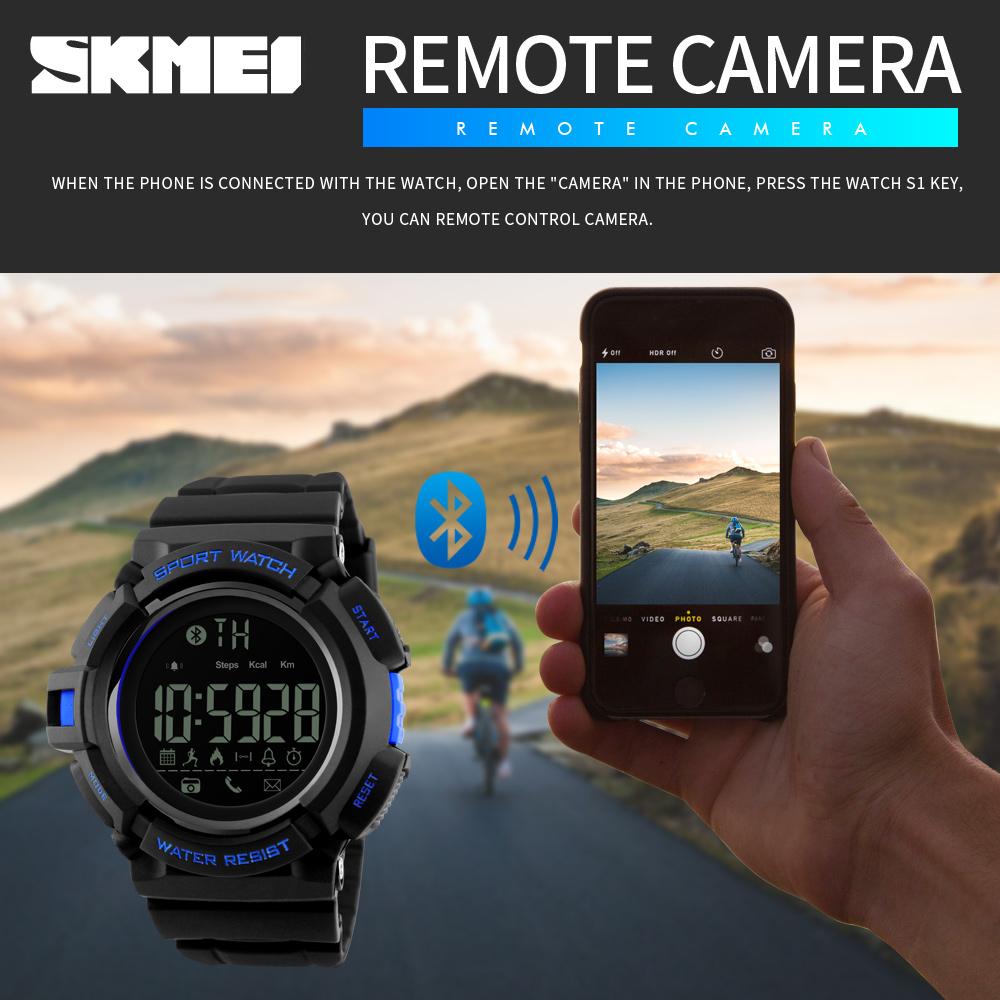 Smart sport Watch (5)