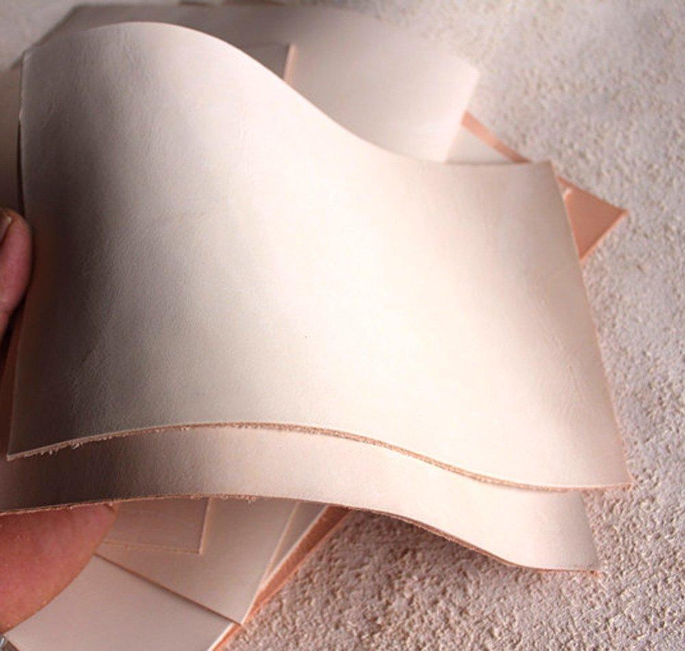 Страсть junetree растительного дубления кожи основной цвет толстый Натуральная кожа около 1.4 мм до 1.6 мм из воловьей кожи кулаком слой кожи