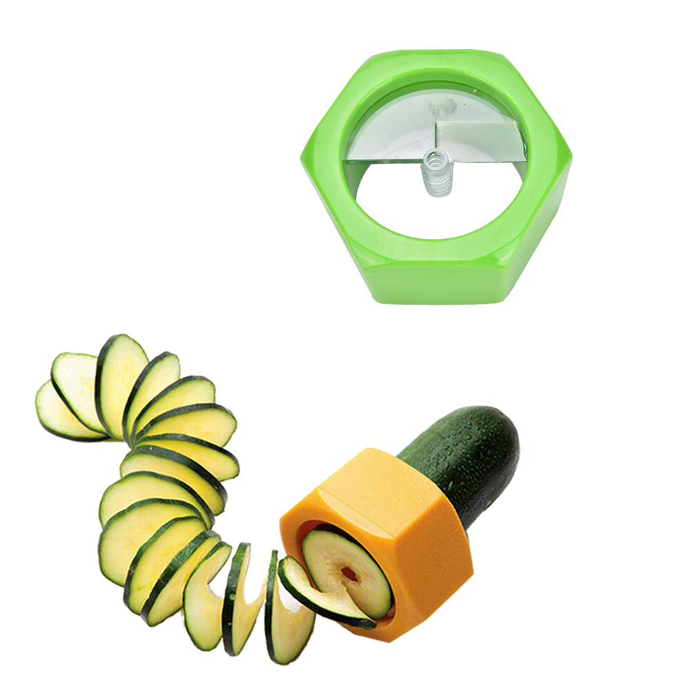 Cucumber cutter slicer fruit carving tools Cucumber slicer /cucumber slices tool