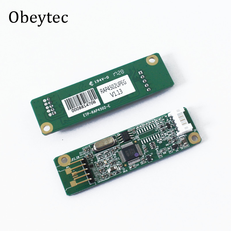Used For ETP-RAP4502-E RAP4502UPEG Touch Controller Board Tested