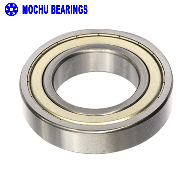 1pcs Bearing 6210-2Z-VA208 50x90x20 ABEC-1 350 MOCHU Deep groove ball bearings single row ,  for high temperature applications 6007rs 35mm x 62mm x 14mm deep groove single row sealed rolling bearing