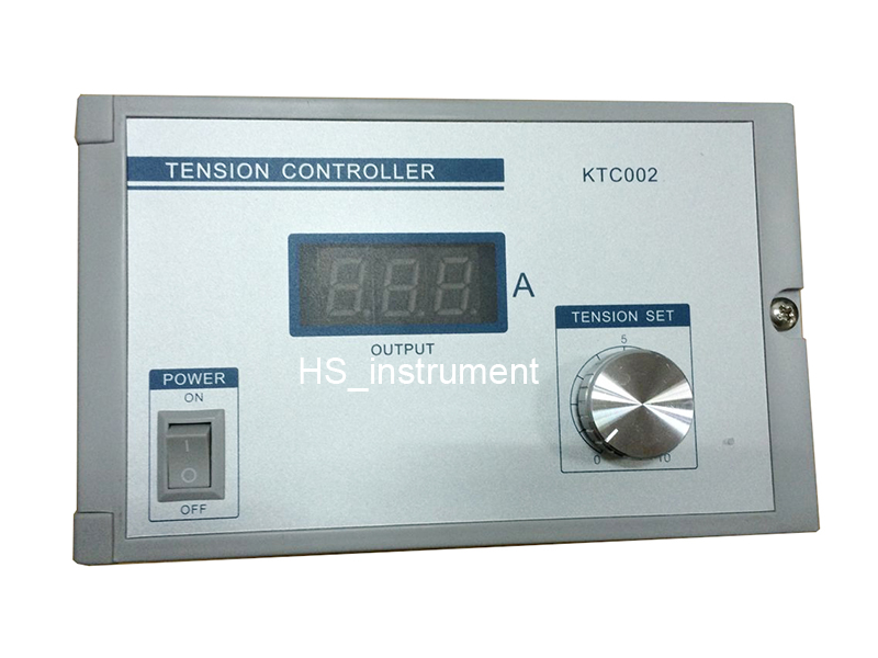 High Quality Magnetic powder tension controller high precision tension controller KTC002B haitai b 600 digital high precision automatic constant tension controller for printing and textile