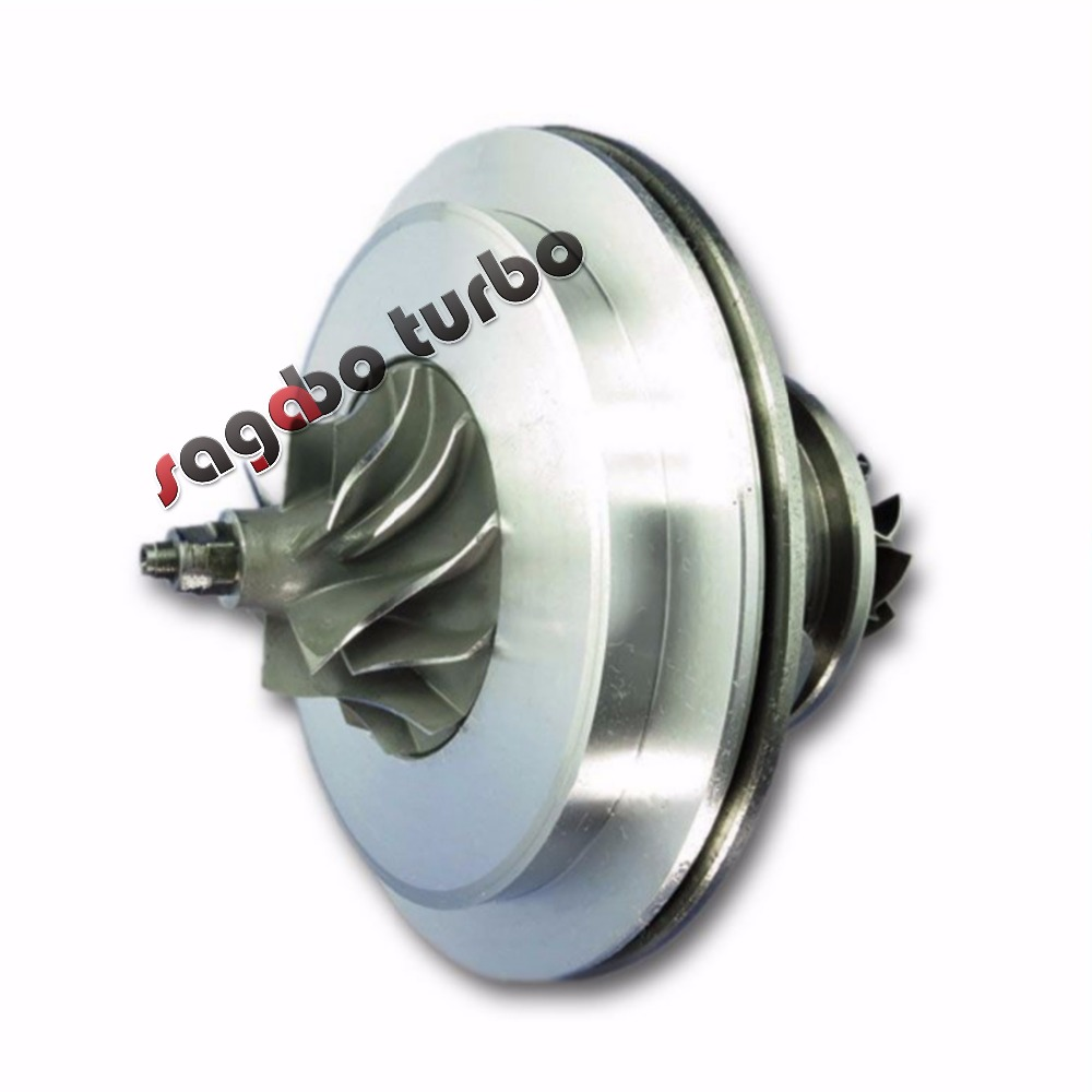 K03 Turbo Cartridge Core for Renault Trafic II 1.9 dCi 74Kw 53039880048 53039700048 Turbocharger CHRA Turbine Parts MW31216381