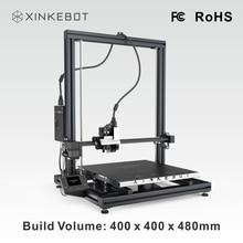 XINKEBOT Orca2 Cygnus Промышленных Размер 3D Принтер с Самым Лучшим Качеством Части Принтера Поддержка Мульти-печати