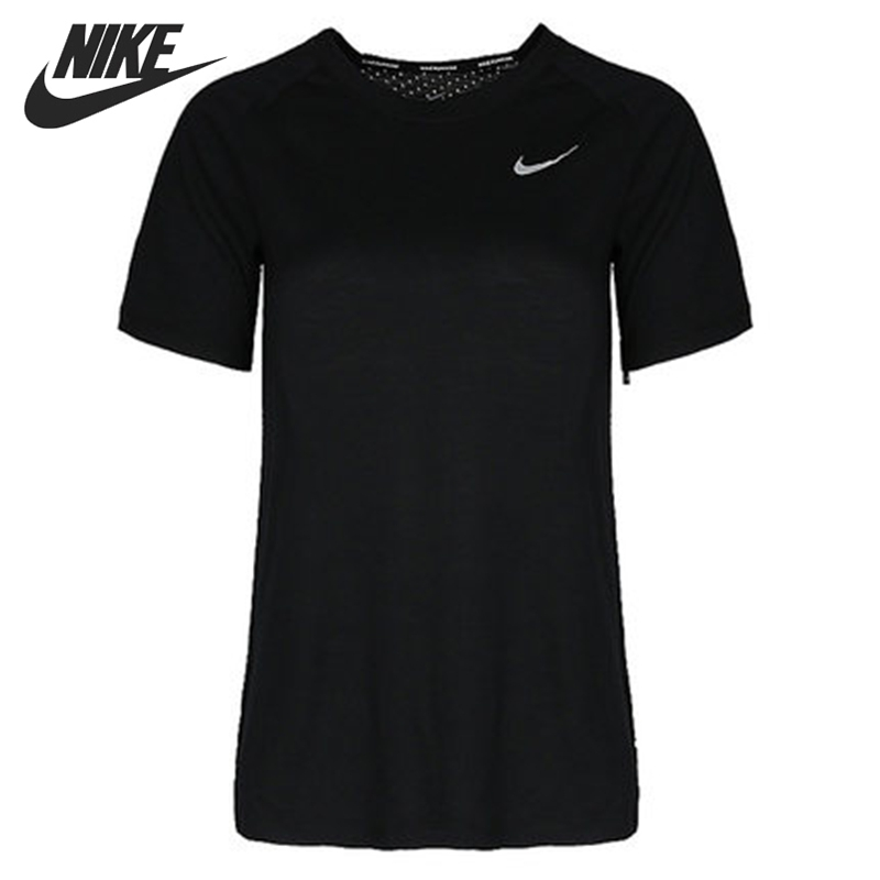Original New Arrival NIKE AS W NK TAILWIND TOP SS Womens T-shirts short sleeve SportswearOriginal New Arrival NIKE AS W NK TAILWIND TOP SS Womens T-shirts short sleeve Sportswear
