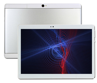 Original 10 1 Tablets Android Octa Core 64GB ROM Dual Camera Dual SIM Tablet PC 1920X1200
