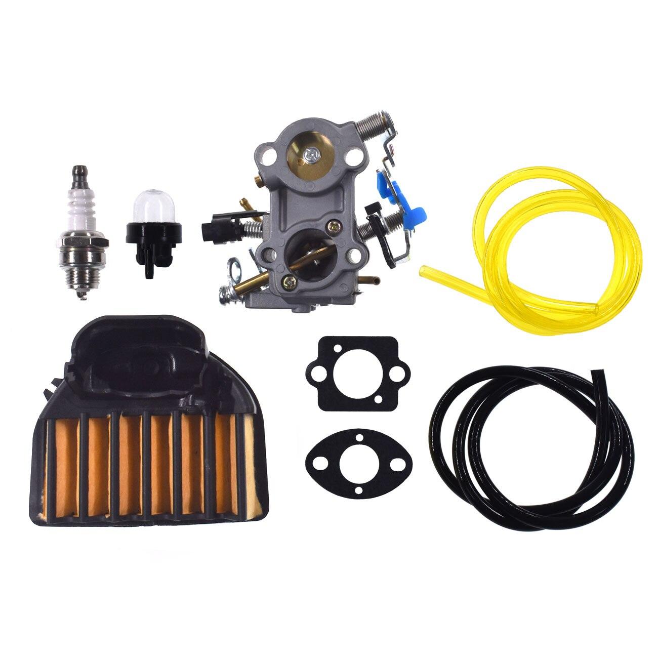 Carburetor for Husqvarna 455 455E 460 Chainsaws 544883001 544227401 WTA29 Carb