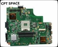 YTAI GT540M REV4.1 Mianboard para ASUS K43SV X43S A43S GT540M 1 GB USB3.0 A43SV K43SJ K43SV Madre Del Ordenador Portátil HM65 DDR3 Mianboard