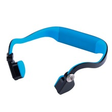 YHX Bone Conduction Vibrator Mp3 Player Headphones Headset Earphones Sports hot new