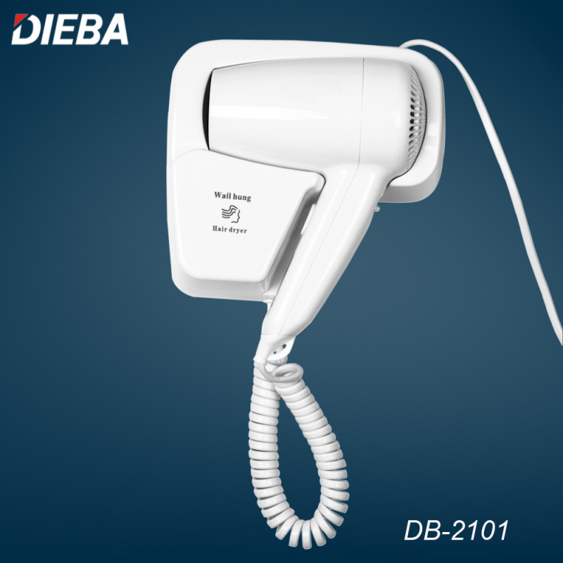 Wall Mount Thermostatic Electric Hair Dryer Blower Hairdryer Home Hotel Bath Shower Room White DB-2101 гипюровое платье