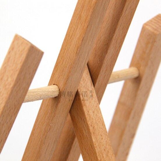 ახალი 30cm მინი მხატვრის ხის - სასკოლო და სასწავლო მასალები - ფოტო 4